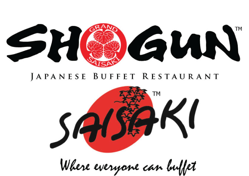 shogun-and-saisaki-logos