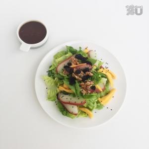 Jack Rose Salad